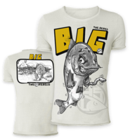 Hotspot design - T-shirt Rebels Big