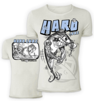 Hotspot design - T-shirt Rebels Hard Lure