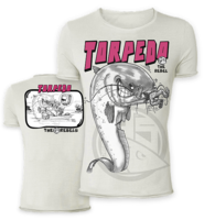 Hotspot design - T-shirt Rebels Torpedo
